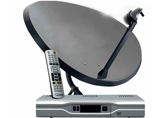 Cable tv digitization in india