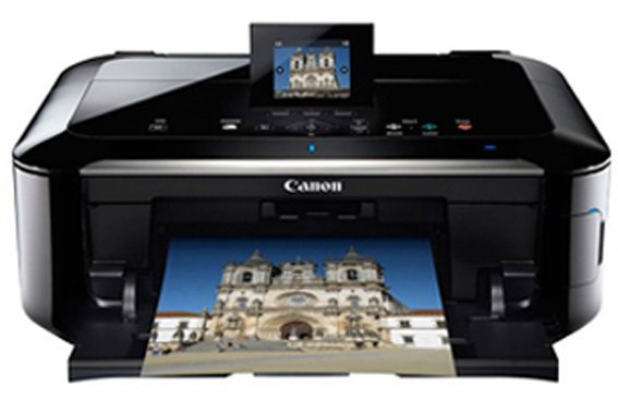 Canon Pixma MG5320 Inkjet Printer