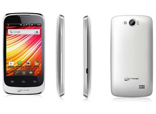Micromax A51 Bolt Flash File
