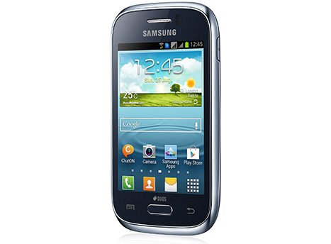 Samsung Galaxy Young S6310 Phone price - technical specification and